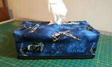 Star Wars Tissue Box Cover  Handmade
