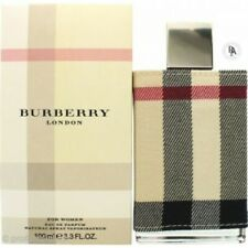BURBERRY LONDON FOR WOMAN EDP 100 ML (originale)
