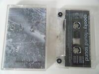 SPOOKY FOUND SOUND CASSETTE TAPE A&M 1996
