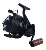 NEW! Sonik Vader X 8000RS Spod Reel - Loaded With 200m/30lb Braid (VXR080RSPD)