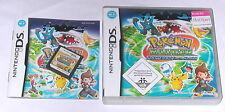 Juego: Pokemon Ranger tinieblas Almia para Nintendo DS Lite + xl + 3ds + 2ds