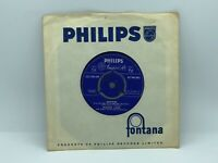 "Frankie Laine  - Rawhide  - 7"" vinyl single Record 1958"