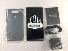 LG V20 H910 AT&T Unlocked 64GB Titan Gray Smartphone