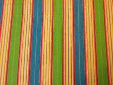 "WAVERLY, ""Marina Del Rey"", Beachy Colors, Screen Print, 100% Cotton, R303"