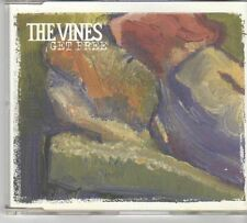 (EW84) The Vines, Get Free - 2002 CD
