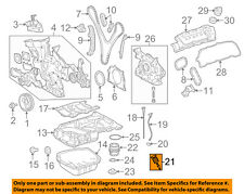 TOYOTA OEM Engine-Oil Filter 04152YZZA1