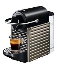 Nespresso Krups Pixie XN3005 Macchina Caffè Kit Nespresso 16 cap +20 Compatibili