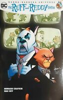 The Ruff And Reddy Show - DC Comic Book