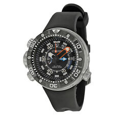 Citizen Promaster Aqualand Depth Meter Black Dial Mens Watch BN2029-01E