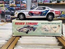 Rusher Stingray Corvette Bump 'N Go