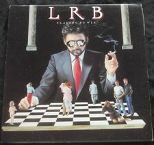LITTLE RIVER BAND Playing To Win LP John Farnham