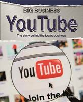 Big Business: YouTube by Sutherland, Adam (Paperback book, 2015)
