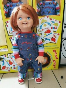 Custom Good Guy Clothes - Child's -  ForChucky doll 1:1 life size