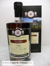 Tamdhu 1990 MoS Sherry Cask 8119 49,8% 70cl