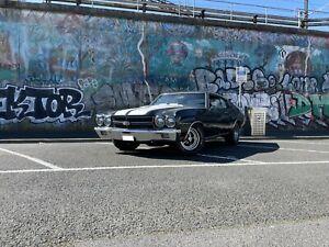 70' Chevrolet Chevelle SS
