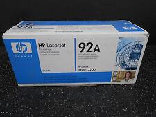 HP LASERJET C4092 PRINT CARTRIDGE 92A