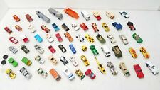 Lot of Vintage Hot Wheels / Matchbox / Corgi / Tomika Die Cast Cars & Trucks