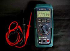 Gossen Metrawatt Metrahit X-TRA Multimeter
