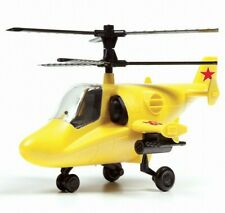 HELICOPTER TOY FOR BOYS DIY Military Chopper Model Kit