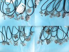 US Seller-$0.70 each, 50 pieces wholesale jewelry fashion necklaces in bulk