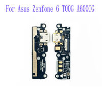 Brand New Charging Port USB Connector Flex Cable For Asus Zenfone 6 T00G A600CG