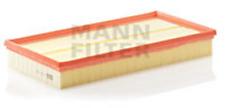 Luftfilter - Mann-Filter C 37 153