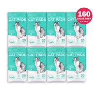 "Peritas Cat Pads Generic Refill for Breeze Tidy Cat Litter System 16.9""x11.4"""