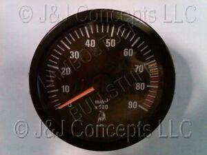 LAMBORGHINI DIABLO RPM GAUGE (Rev Counter) 006029656