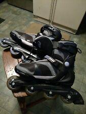 Men's Bladerunner Pro 78 Rollerblades Men's Size 13 U.S.