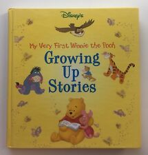My Very First Winnie the Pooh Growing up Stories, 1999, First Edition