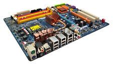 GIGABYTE GA-EP35-DS3P REV.2.1 P35 SOCKET LGA775 DDR2 ATX MOTHERBOARD NO I/O USA