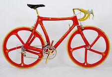 Colnago C 35 Ferrari 24 carat Gold  NEW OLD STOCK