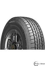 Set Of 4 New Continental Terraincontact Ht 24575r16 Tire 1