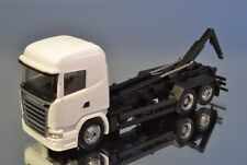 Herpa / Scale Works 905105 Scania R13 Streamline HL Abrollkinematik Abrollmulde