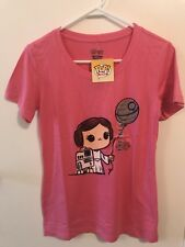SALE! Star Wars Leia & R2-D2 t-shirt, Small (NEW) from Funko HQ Grand Opening