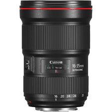 Canon EF 16-35 mm / 2,8 L III USM Objektiv Neuware vom Fachhändler