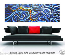 Snake Painting Art Aboriginal From Australia By Jane Choose Color
