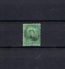 Kanada 1859 Marke 14 Queen Victoria schon gebraucht