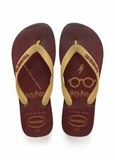 HAVAIANAS - INFRADITO UNISEX - TOP HARRY POTTER - 4141763-1440 - RED