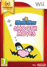 Wario Ware Smooth Moves Selects Nintendo WII IT IMPORT NINTENDO