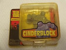 Teen Titans Series 2 Cinderblock Paperweight Figure New Free Shipping
