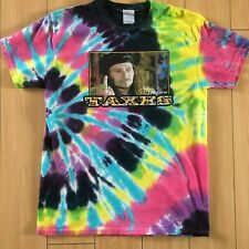 """F@%# TAXES"" True Romance Serial Killer Vintage Inspired T Shirt Tye Dye S -XXXL"