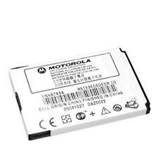 Original Motorola Battery SNN5743A for M500 V975 V980 V1050 E770v C975 C980 A630