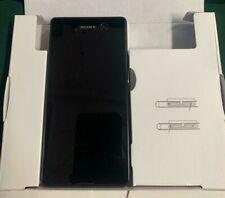 Sony Xperia M5 E5603 5.0 Inch 21MP 16-GB 3-GB Android Smartphone Unlocked Black