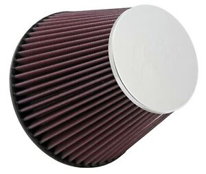 K&N Filters RF-1048 Universal Air Cleaner Assembly