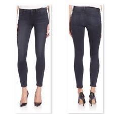 Paige Premium Denim Verdugo Ankle Skinny Transcend Jean, Reed Grey - Size 25