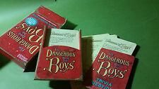 Il pericoloso libro per ragazzi: quiz domande-OTTIMO