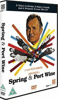 Spring And Port Wine [DVD][Region 2]