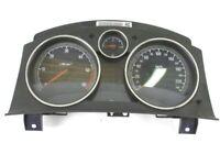 13172012 Tableau de Bord Compteur Vitesse OPEL Astra GTC 1.9 110KW 3P D 6M (2005