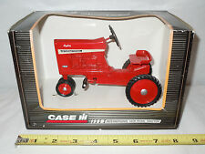 International 1026 Pedal Tractor   By Ertl  1/6th Scale